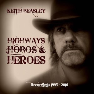 Keith Beasley 歌手頭像