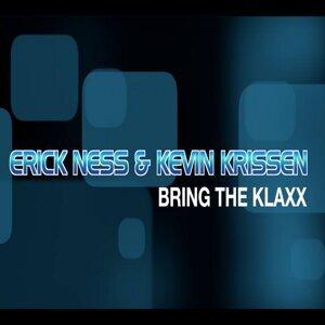 Erick Ness, Kevin Krissen 歌手頭像