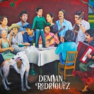 Demian Rodríguez
