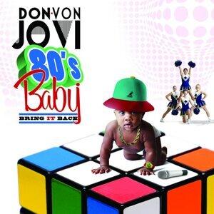 Don Von Jovi 歌手頭像