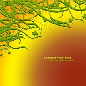 J4 Music & Composition 歌手頭像