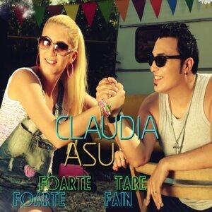 Claudia Si Asu 歌手頭像