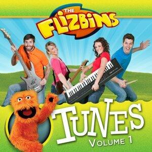 The Flizbins 歌手頭像