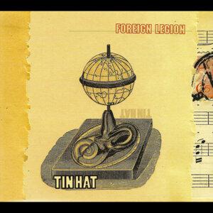 Tin Hat 歌手頭像
