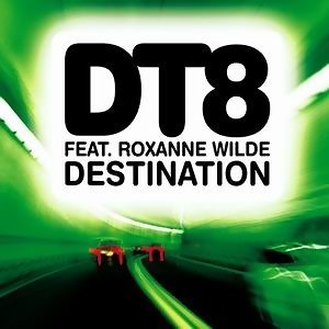 DT8 Featuring Roxanne Wilde 歌手頭像