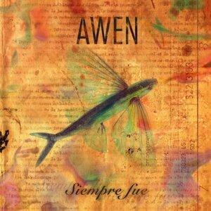 Awen 歌手頭像