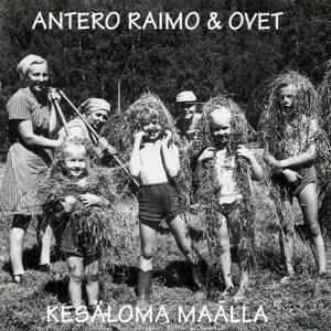 Antero Raimo & Ovet 歌手頭像