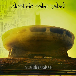 Electric Cake Salad 歌手頭像
