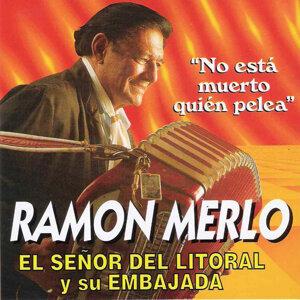Ramón Merlo 歌手頭像
