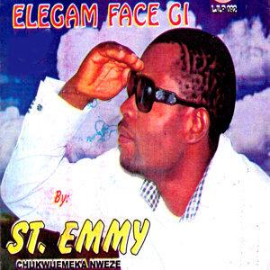 St. Emmy Chukwuemeka Nweze アーティスト写真