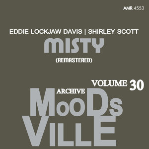 Eddie Lockjaw Davis|Shirley Scott 歌手頭像