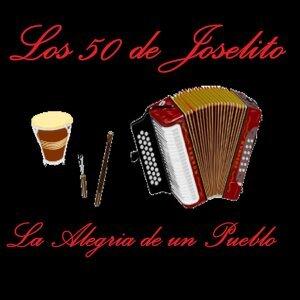 Los 50 de Joselito 歌手頭像