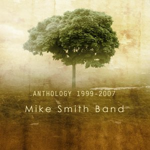 Mike Smith Band 歌手頭像