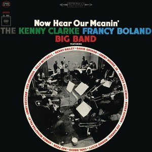 The Kenny Clarke Band アーティスト写真