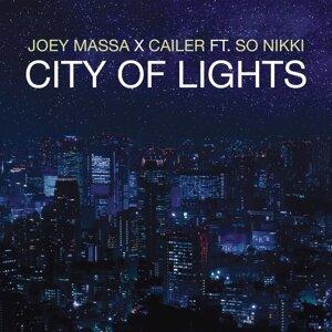 Joey Massa feat. Cailer & So Nikki 歌手頭像
