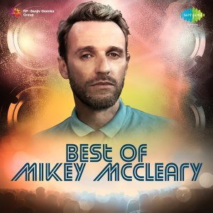 Mikey McCleary 歌手頭像