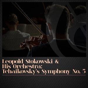 Leopold Stokowski & His Orchestra アーティスト写真