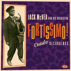 Jack McVea & His Orchestra