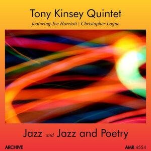 Tony Kinsey|Joe Harriott 歌手頭像