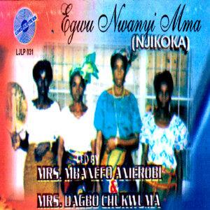 Mrs. Mbanefo Amerobi, Mrs. Dagbo Chukwuma 歌手頭像