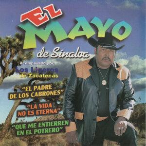 El Mayo de Sinaloa 歌手頭像