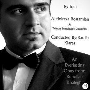 Abdolreza Rostamian 歌手頭像