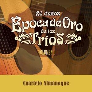 Cuarteto Almanaque 歌手頭像