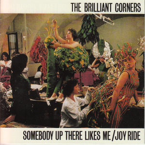 The Brilliant Corners 歌手頭像