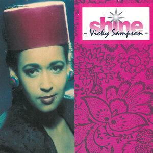 Vicky Sampson 歌手頭像