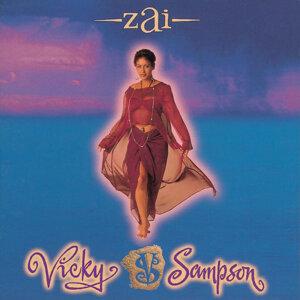 Vicky Sampson