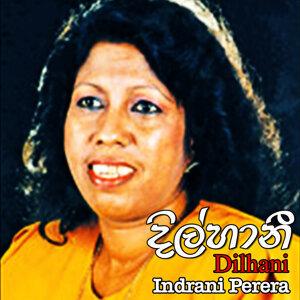 Indrani Perera 歌手頭像