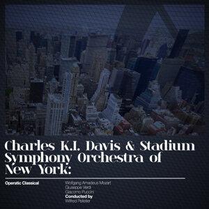 Charles K.I. Davis 歌手頭像