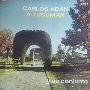 Carlos Aban 歌手頭像