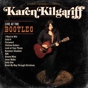 Karen Kilgariff 歌手頭像
