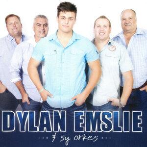 Dylan Emslie en Sy Orkes 歌手頭像