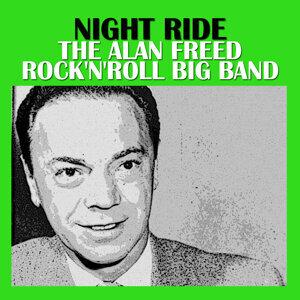 The Alan Freed Rock'n'Roll Big Band アーティスト写真