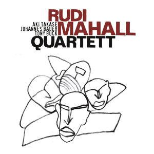 Rudi Mahall Quartett アーティスト写真