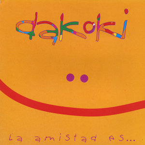 Dakoki 歌手頭像