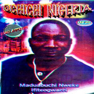 Maduabuchi Nweke Ifiteogwarri 歌手頭像