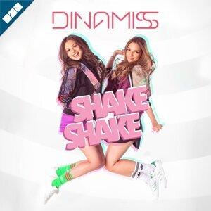 Dinamiss 歌手頭像