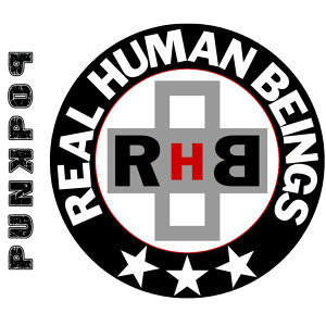 Real Human Beings 歌手頭像