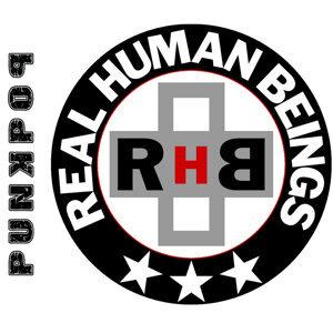 Real Human Beings アーティスト写真