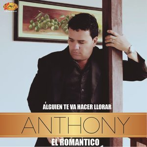 Anthony El Romántico 歌手頭像