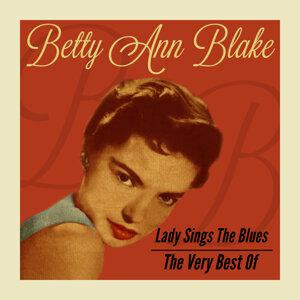 Betty Ann Blake 歌手頭像