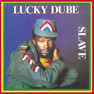 Lucky Dube 歌手頭像