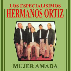Los Especialísimos Hermanos Ortiz アーティスト写真
