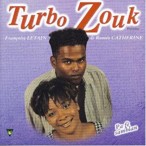 Turbo Zouk 歌手頭像