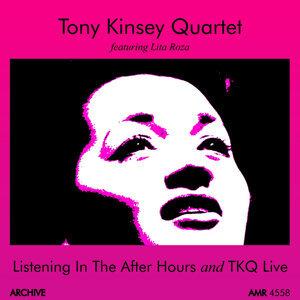 Tony Kinsey Quartet|Lita Roza 歌手頭像