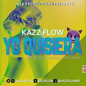 Kazz Flow 歌手頭像
