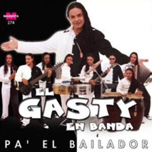 El Gasty en Banda 歌手頭像